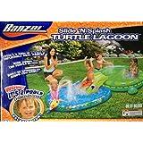 Slide 'N Splash Turtle Lagoon