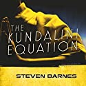The Kundalini Equation (       UNABRIDGED) by Steven Barnes Narrated by Ron Butler
