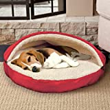 Pet Parade Pet Cave Dog Bed