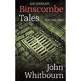 Binscombe Tales: Volume Two ~ John Whitbourn