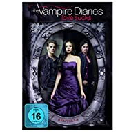 The Vampire Diaries - Staffel 1-5 (exklusiv bei Amazon.de) [Limited Edition] [27 DVDs]