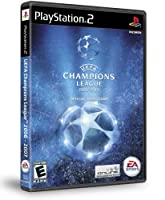 UEFA Champions League 2006-2007 - PlayStation 2