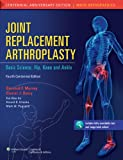 img - for Joint Replacement Arthroplasty: Basic Science, Hip, Knee, and Ankle: 2 book / textbook / text book