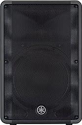 Yamaha DBR Series DBR15 Powered Speaker Cabinet