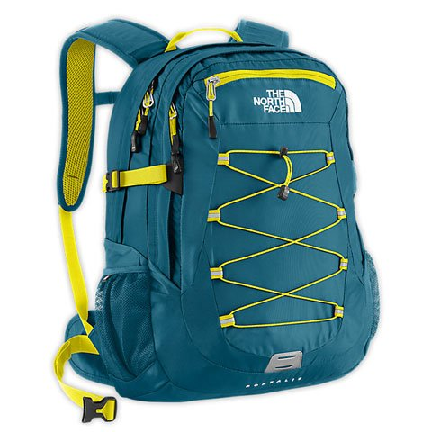 Borealis Backpack Style: A92Y-D1X Size:One Size For AllSize For All