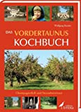 img - for Das Vordertaunus Kochbuch book / textbook / text book