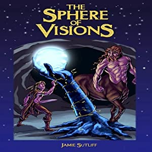 The Sphere of Visions Audiobook
