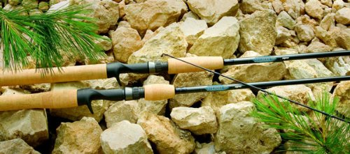St croix of park falls ltd discount fishing to for Cheap fishing rods for sale