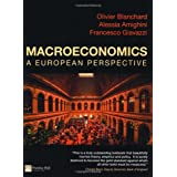 Macroeconomics a European Perspective. Value Packdi Francesco Giavazzi