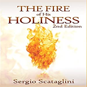 The Fire of His Holiness Audiobook