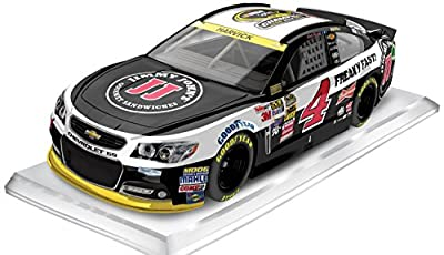 Lionel Racing Kevin Harvick #4 Jimmie Johns 2014 Chevy SS NASCAR Action Platinum Series HT Official Die-Cast Car (1:64 Scale)