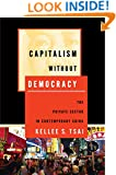 Capitalism without Democracy: The Private Sector in Contemporary China: Version 2