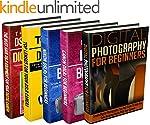 Photography: Box Set: Digital Photogr...