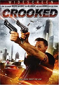 Crooked (Widescreen Edition) by Lions Gate