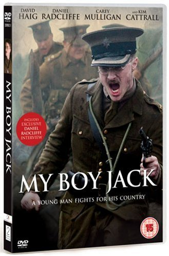 51g4XFPvF1L Top 20 British War Films   19 My Boy Jack