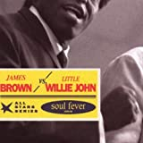 echange, troc Compilation, Little Willie John - Soul Fever - Selected Singles 1955-56