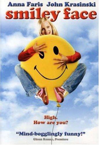 Smiley Face Dumanaltı film izle