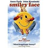 Smiley Face ~ Anna Faris