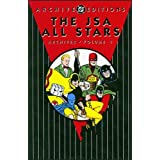 The JSA All Stars Archives, volume 1 (DC Archive Editions)by Various