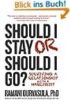 Should I Stay or Should I Go?: Surviv...