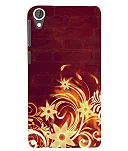 Citydreamz Back Cover For HTC Desire 628/ HTC Desire 628 Dual Sim