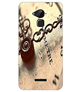 COOLPAD NOTE 3 PHOTOGRAPHY Back Cover by PRINTSWAG
