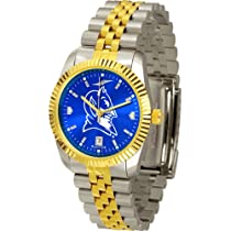 "Duke Blue Devils NCAA AnoChrome ""Executive"" Mens Watch"