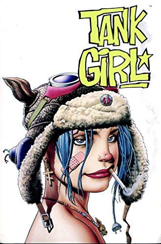 Tank Girl Apocalypse [Alan Grant - Andy Pritchett - Philip Bond] (Tapa Blanda)