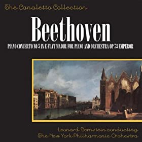 "Concerto No 5 In E-Flat Major For Piano & Orchestra, Op. 73 (""Emperor"")"