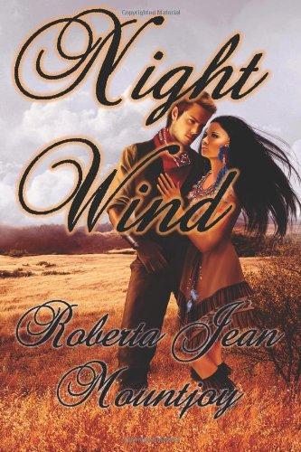 Night Wind: Volume 1
