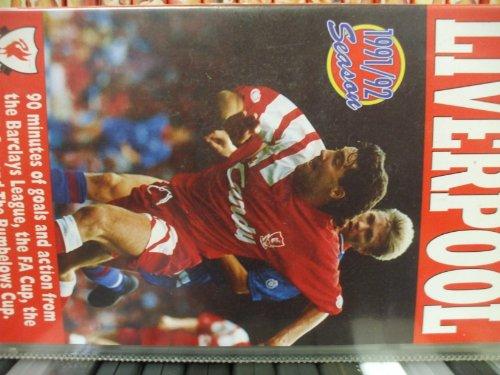 Liverpool-Season 1991/92 [VHS]
