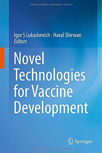Novel Technologies For Vaccine Development