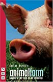 Animal Farm (1854597892) by George Orwell