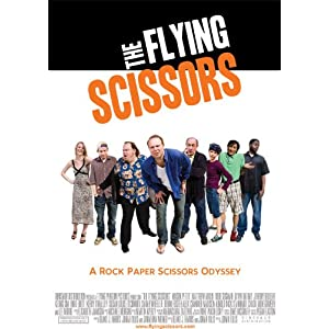 FLYING SCISSORS, THE 5