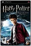 Harry Potter and the Half Blood Prince - Sony PSP