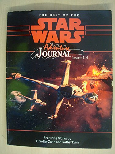 Adventure Journal Best of Journal Issues 1-4 (Star Wars RPG) PDF