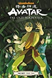 Gene Luen Yang Avatar: The Last Airbender: The Rift Part 2