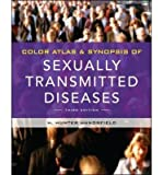 img - for Color Atlas & Synopsis of Sexually Transmitted Diseases (Paperback) - Common book / textbook / text book