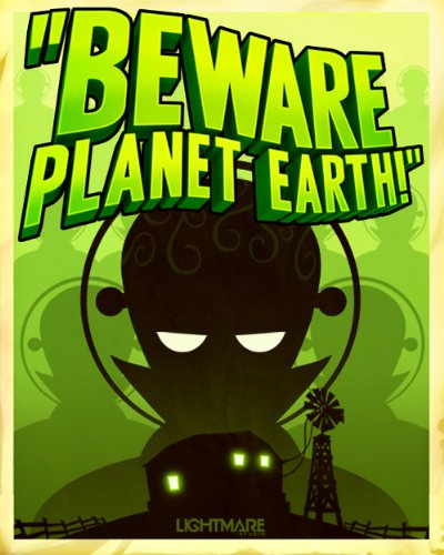 Beware Planet Earth! [Download]