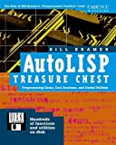 img - for Autolisp Treasure Chest (Book and 3.5-inch diskette) by Kramer, Bill (1998) Paperback book / textbook / text book