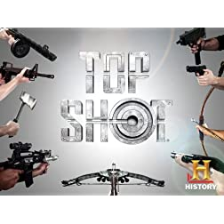 Top Shot Season 4