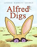 img - for Alfred Digs book / textbook / text book