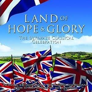 LAND OF HOPE AND GLORY + LYRICS (BEST VERSION)  …