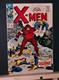 The X-Men #32