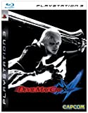 Devil May Cry 4 Limited Edition (PS3)