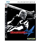 Devil May Cry 4 Limited Edition (PS3)by Capcom