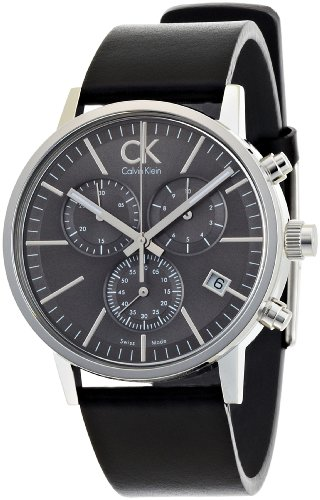 Calvin Klein Gents Watch Post Minimal K7627107