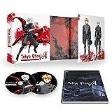 Image de Tokyo Ghoul - intégrale saison 2 [Blu-ray] [Édition Collector non censur