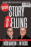 StorySelling: Hollywood Secret Revealed How To Sell Without Selling