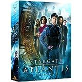 Stargate Atlantis : L'int�grale saison 2 - Coffret 5 DVDpar Joe Flanigan